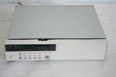 Agilent HP 3499A Switch / Control System Chassis