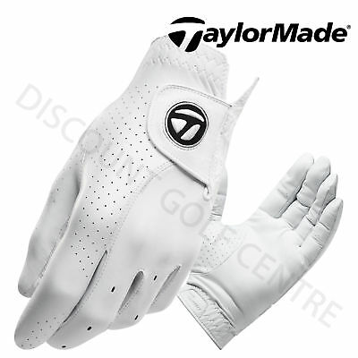 TaylorMade Tour Preferred Soft Tech AAA Cabretta Leather Mens Golf Glove