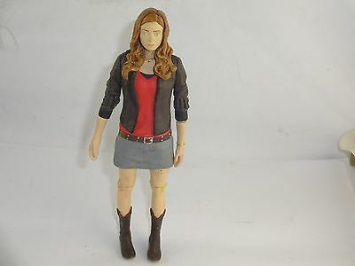 Doctor Who Pandorica set Amy Pond Action Figure Y271