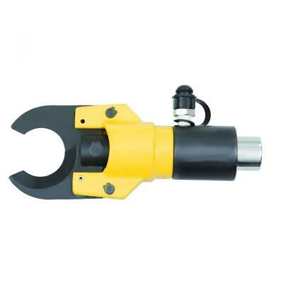 "Hydraulic Cable Cutter Head Copper Aluminum Electric Wire Cutting (2"") D-50F"