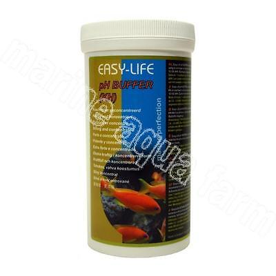 Easy Life Ph Buffer Marine Additive, Kh Concentrated, Reef Aquarium Coral