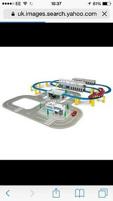 tomica hypercity Road And Rail Plus Lots More