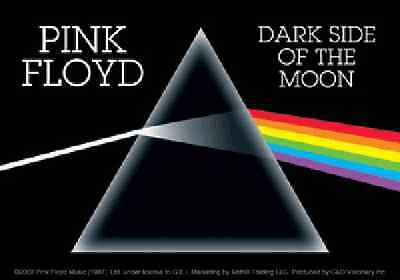 Pink Floyd - Dark Side of the Moon - Sticker