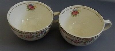 Taylor Smith & Taylor Pattern 298 2 Cups