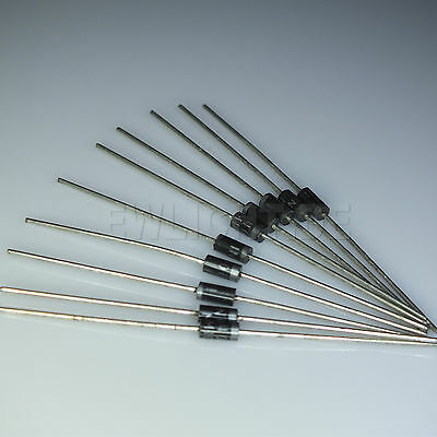 10 Stück Diode Schottky 1N5819 1A 40V IN5819 Shottkydiode