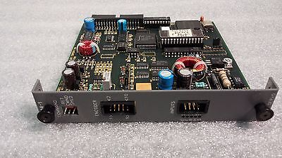 CTC Control Technology Corp. 2214-1 Single/Dual Axis Servo Module