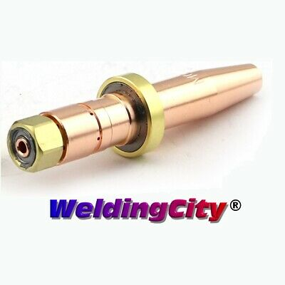 WeldingCity Acetylene Cutting Tip MC12-3 Size #3 Smith Torch | US Seller Fast