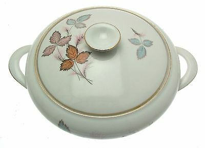 Thomas KPM Krister Leaf Pattern 730 8.5 Inch Tureen and Cover
