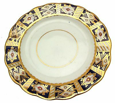 George Warrilow Queens China 1286 7 Inch Plate