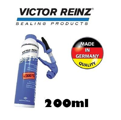 Victor-Reinz Reinzosil Gasket Maker Sump Sealant Seal 200ml 300 degrees silicone