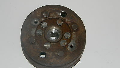 Honda Spree 1987 Nq50~Flywheel~Nq-50~Moped