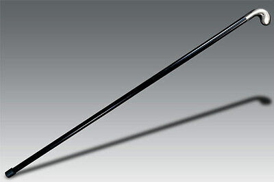 Cold Steel Pistol Grip City Stick Cane With Mirror Polished Finish 91STAP NEW