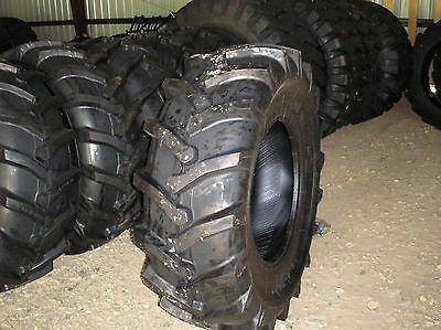 New 18.4-26 Tractor Tire 12 Ply