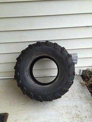Itp Mudlite 25x10-11 Mud Lite Atv Tire Quad Rancher