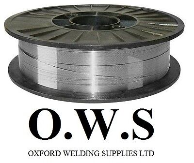 308 LSI Stainless Steel Mig Welding Wire - 0.6mm x 5kg