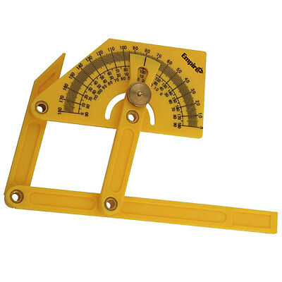 Empire Protractor / Angle Finder 2791 NEW