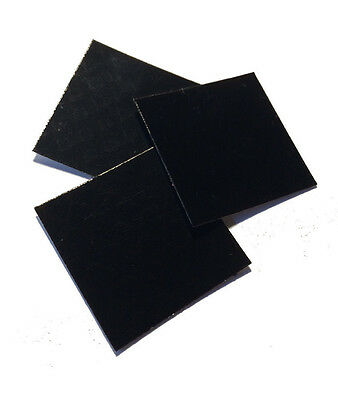 x3 Tactical Infrared IR Reflective Squares Adhesive decals - 1 Inch X 1 Inch