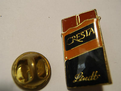 Pin's Lindt