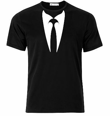 T-shirt giacca e cravatta, Barney Stinson inspired, How I met your mother, HIMYM