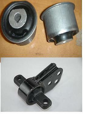 Jeep Grand Cherokee Commander Front Axle Differential Mounting Isolator Bush