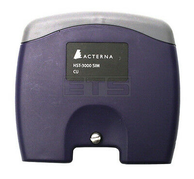 Acterna HST-3000 SIM CU Module For HST-3000C