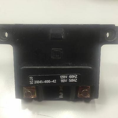 Schneider Electric 3104140042 120V Coil For Nema Size 0/1 Contactors (Oos Rp)