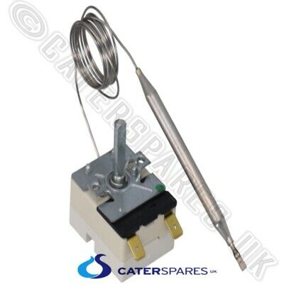 13012 Parry Bain Marie Hot Cupboard Temperature Thermostat 86°C 1832 1863 9214