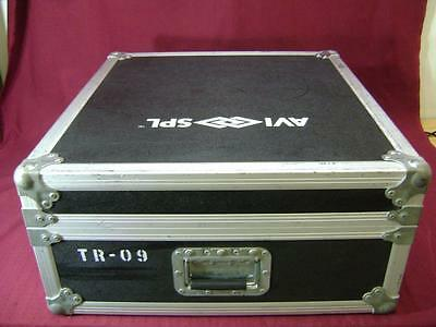 Olympic Case Trunk with Casters & Foam                                    (AR-1)
