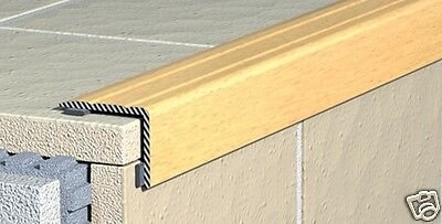 Stair Edge Profile Stair Profile Stair Angle - self-adhesive ( C-03)