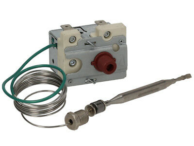 56.10543.500 Ego High Limit Safety Reset Thermostat 230°C Fryer Over-Heat 230