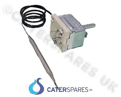 55.17229.030 Ego Thermostat 0-110°C Changeover Stat For Boiler & Wash Tank