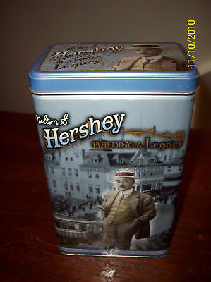 Hershey's Building a Lagacy Series tin #2