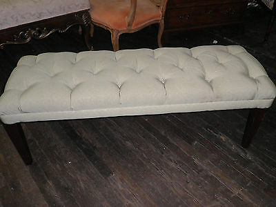 Upholstered Bench,Piano Bench,Tufted Ottoman,Dressing Bench,Entryway Bench  336A