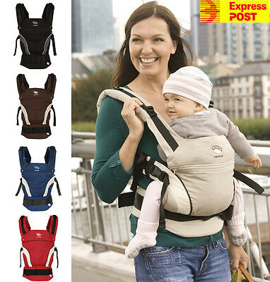SALE Manduca Infant Baby Carrier Newborn to toddler 5 Colors RRP 169