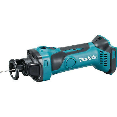 Makita Drywall Cut-Out Rotary NEW Cordless 18V LXT Li-Ion (Tool Only) XOC01Z New