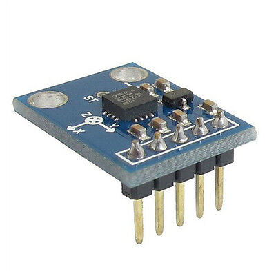 3-axis Analog Output Accelerometer Module angular  WH UK Nicefor Arduino ADXL335