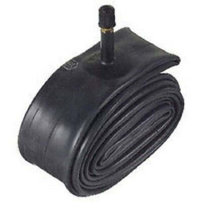 "BRAND NEW 10"" x 2, 10 INCH BICYCLE BIKE CYCLE INNER TUBE WITH SCHRADER VALVE"