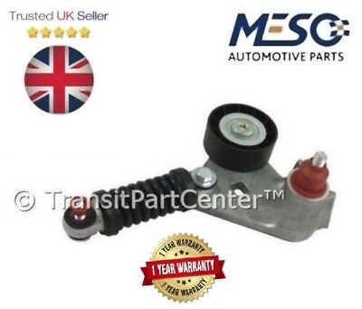 Alternator Fan Drive Belt Tensioner Jaguar X Type Mondeo Transit 2.0 2.2