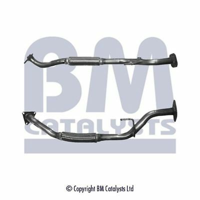 Fit with NISSAN ALMERA Exhaust Fr Down Pipe 70456 1.5 1/2000-8/2002