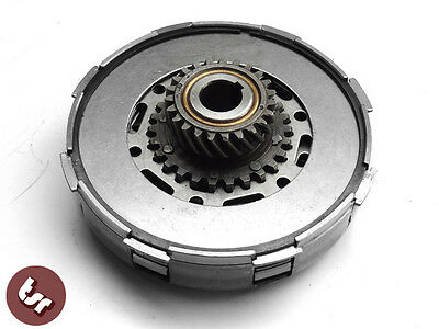VESPA Clutch Assembly 23 Teeth/7 Spring PX 200