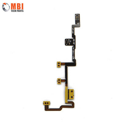 iPad 2 2nd Replacement On Off Power Volume Mute Button Switch flex Cable for