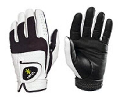 Hirzl Trust Feel Golf Gloves-- ChooseYour Size.. Men's or Ladie's