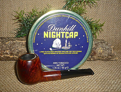 """Dunhill   """" Root Briar """",  1964 Apple, Group 3 Estate Pipe, Clean and Mint !!"""