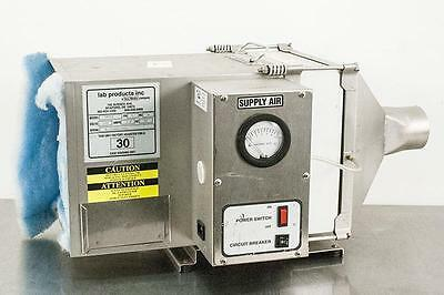 Lab Products 59015 Exhaust Module with Hepa Filter