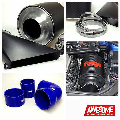 Vw Golf 5 R32 Forge Induction Kit Fmind5R32 (Blue)