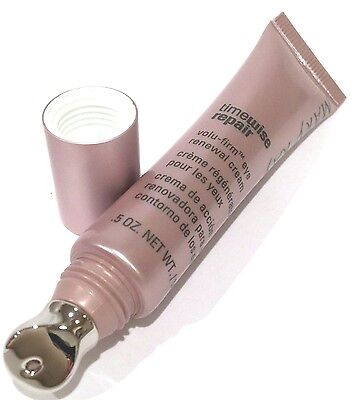 Mary Kay Timewise Repair Volu-Firm Eye Renewal Cream~Cool Tip Applicator!
