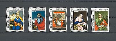 (012967) Religion, Bible, Lion, Caritas, Luxembourg
