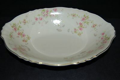Syracuse Stansbury Federal Shape Oval Vegetable Bowl
