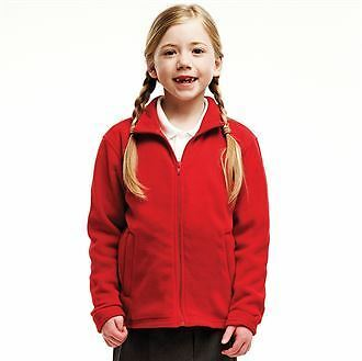 Regatta Kids brigade fleece