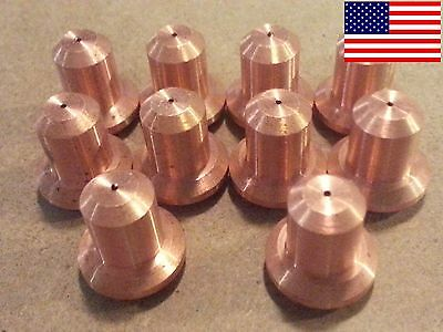 10 x 120504 Extended Nozzles 25A *Fast US Ship